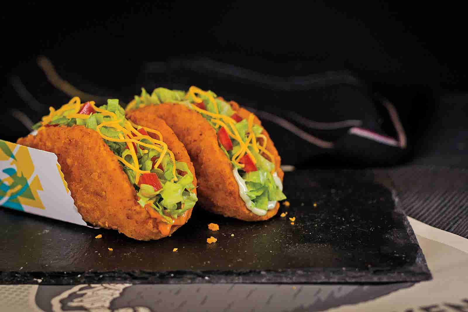#4 on the Franchise 500: Why Taco Bell Has Its Sights Set On Your City