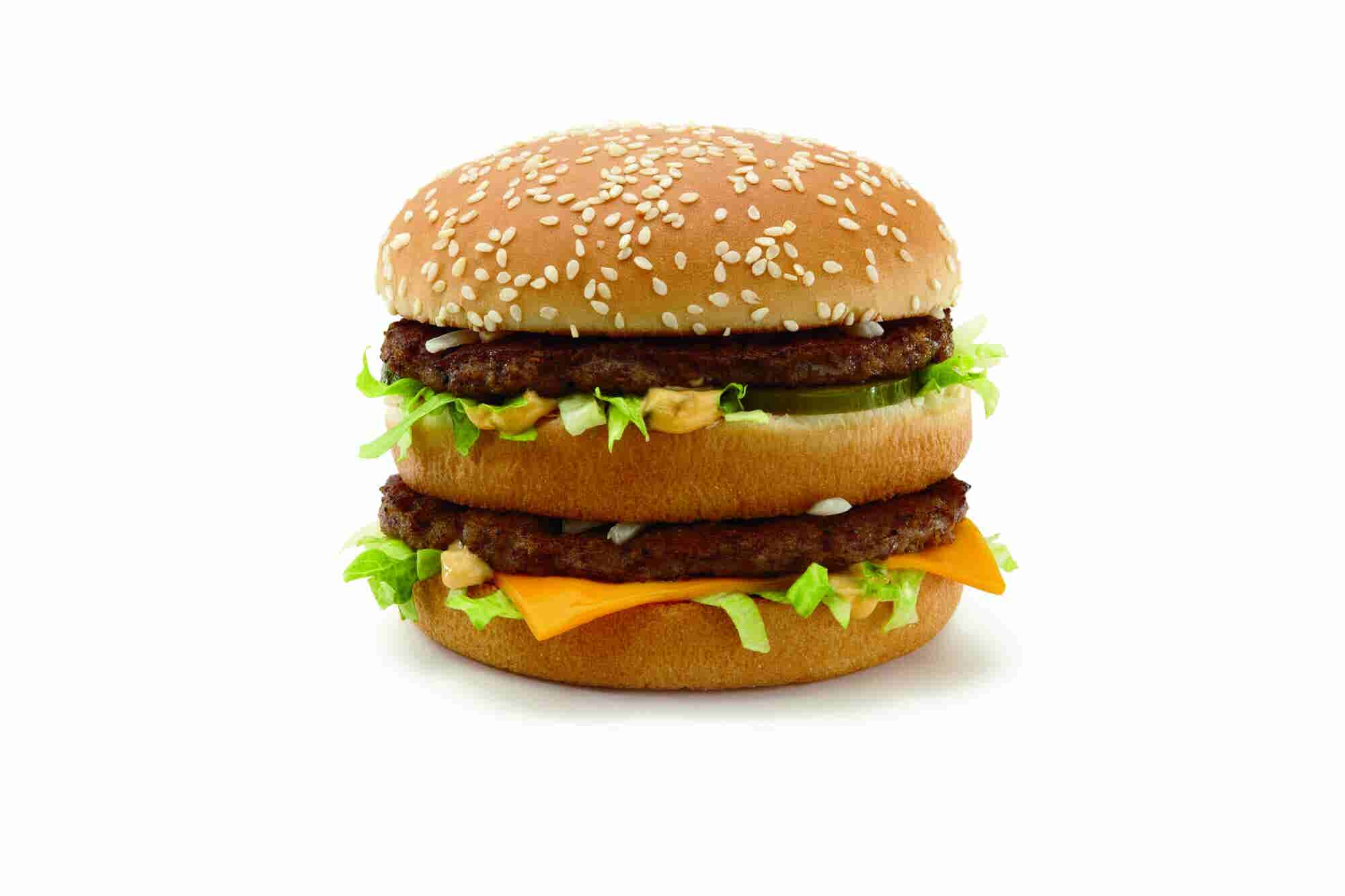 #1 on the Franchise 500: How McDonald's Evolved With Its Customer