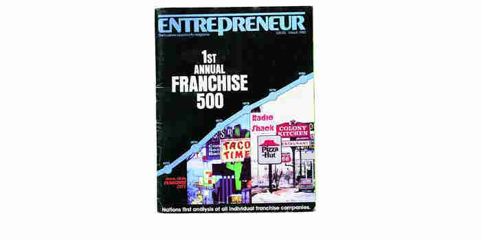 How These 6 Franchises Have Thrived For Decades