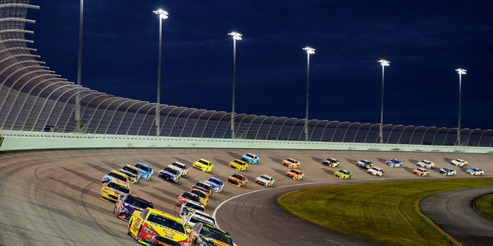 What Nascar S Declining Pority Can Teach Us About Responding To A Changing Market