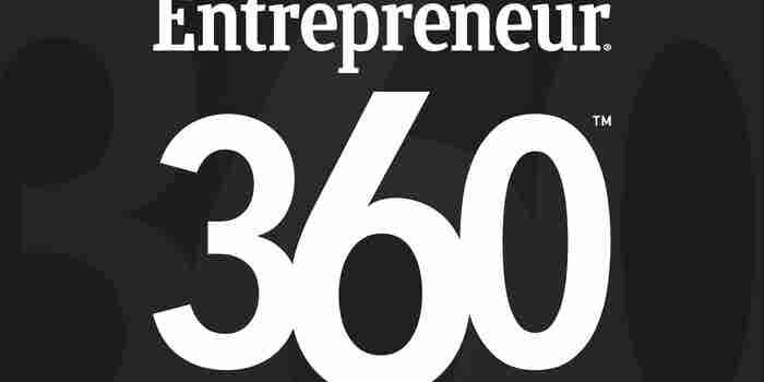 What is Entrepreneur 360?