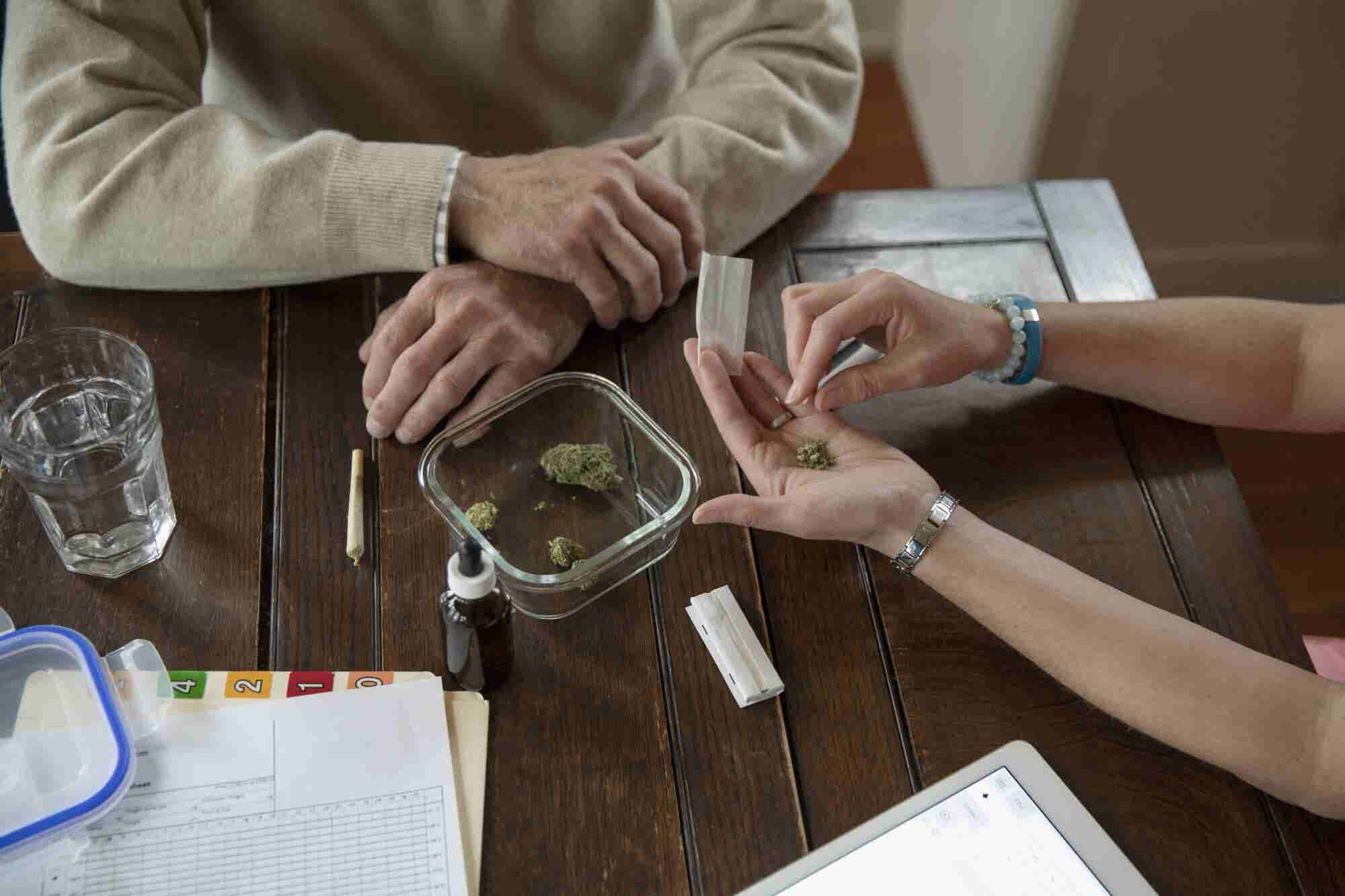 Seniors Are the Cannabis Market Few Companies Are Targeting