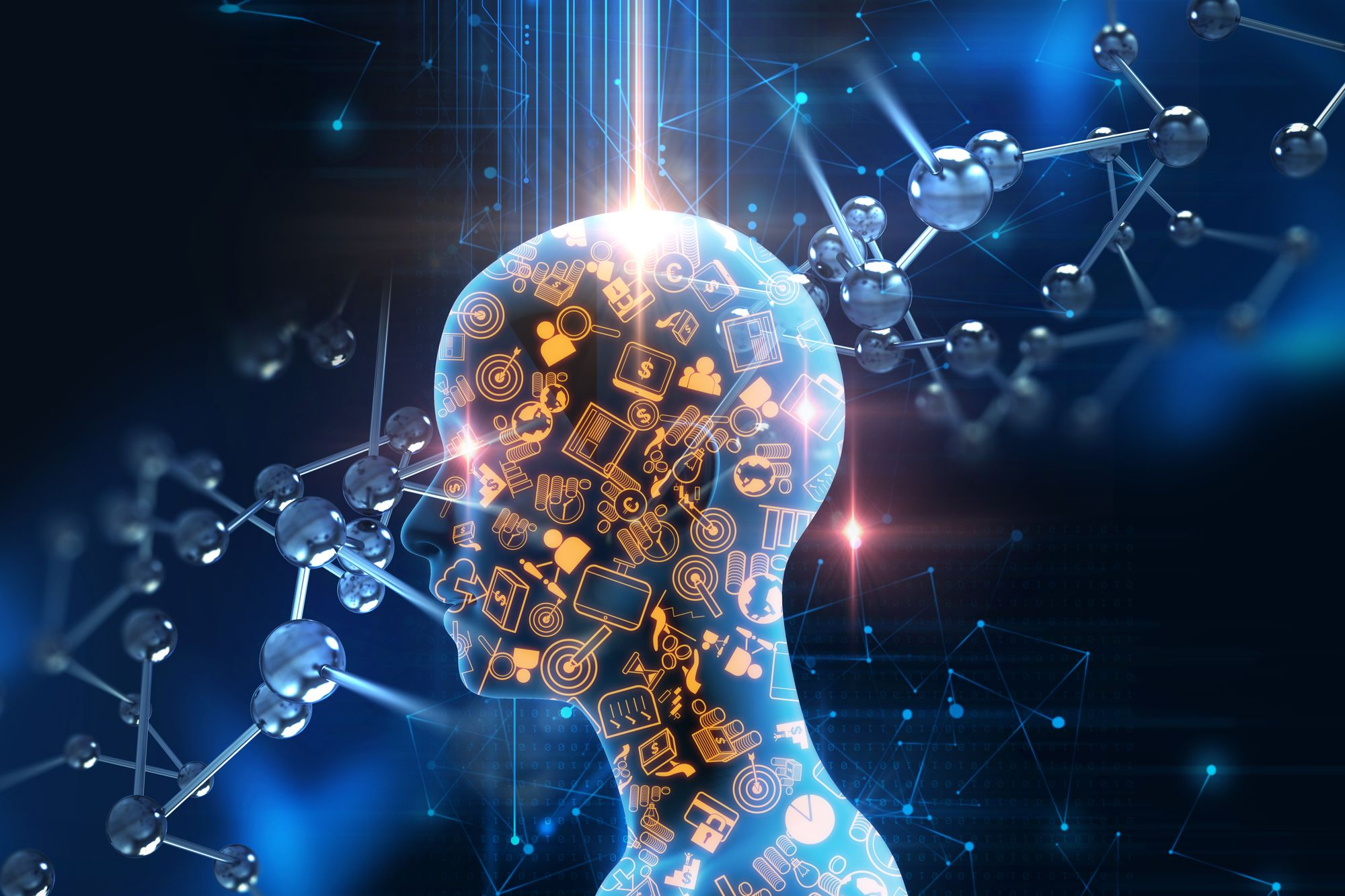 2020: The Year Of Artificial Intelligence For Your Business