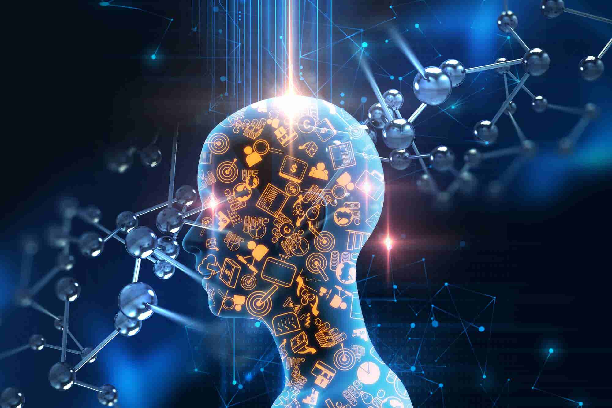 Shaping The Workforce Of The Future: How AI Contributes To The Workplace