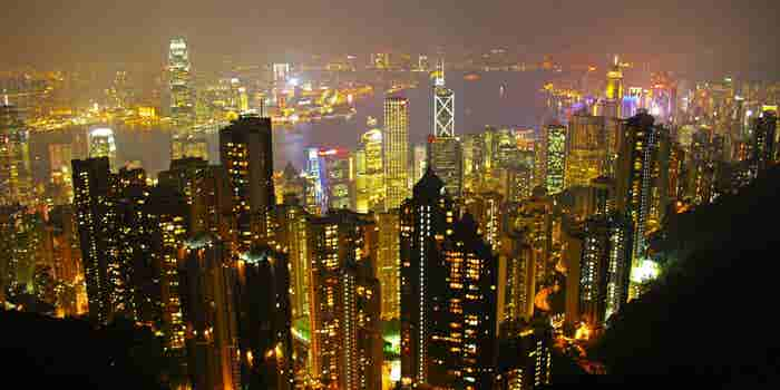 This Asian City has been Dominating Global Tourism Space for Eight Consecutive Years