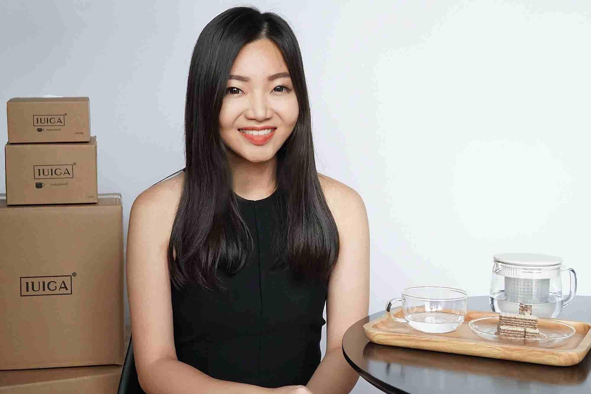 The Lifestyle Brand that is Bringing Affordable Luxury to Singaporeans