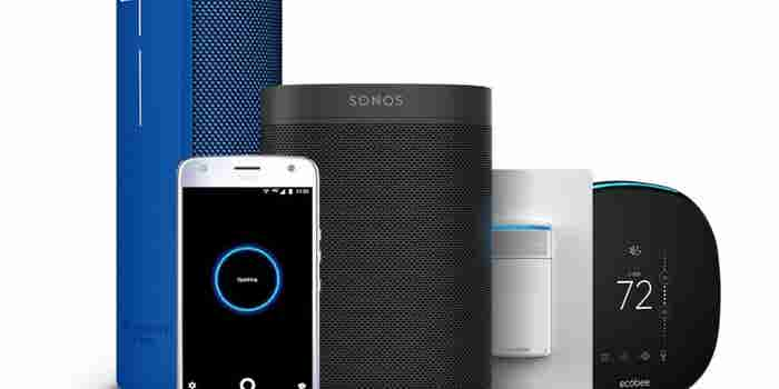 5 Smart Voice Assistant Gadgets That Are Changing The Way We Consume Life