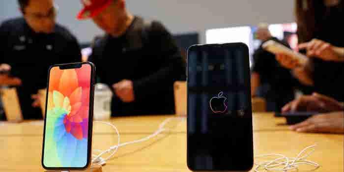 Apple está reduciendo la producción de iPhone en 10 por ciento: reporte