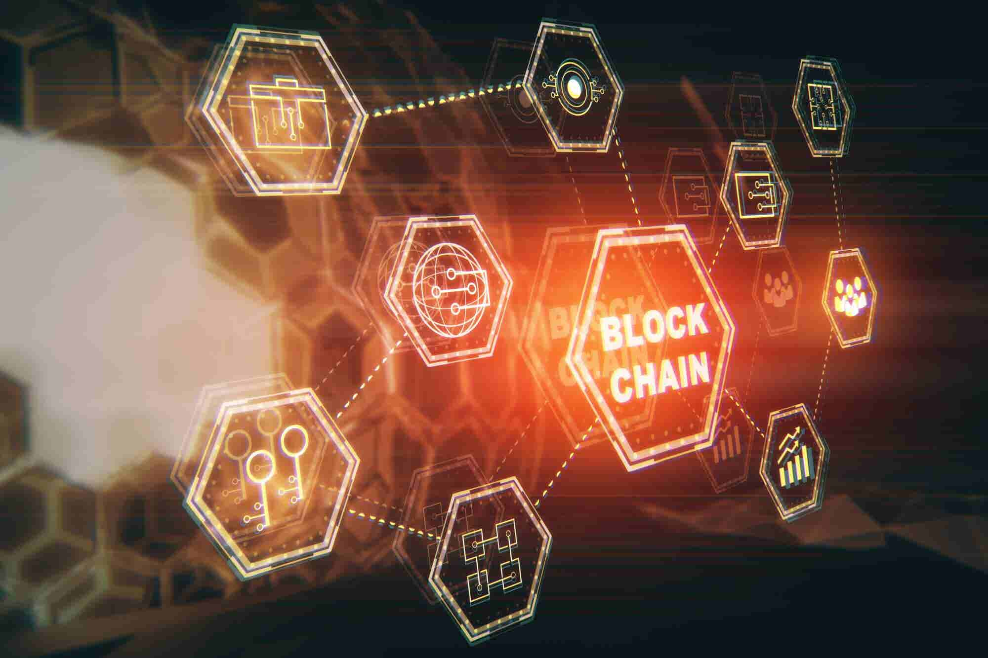 Don't Let Blockchain Technology's Security Loopholes Go Unnoticed