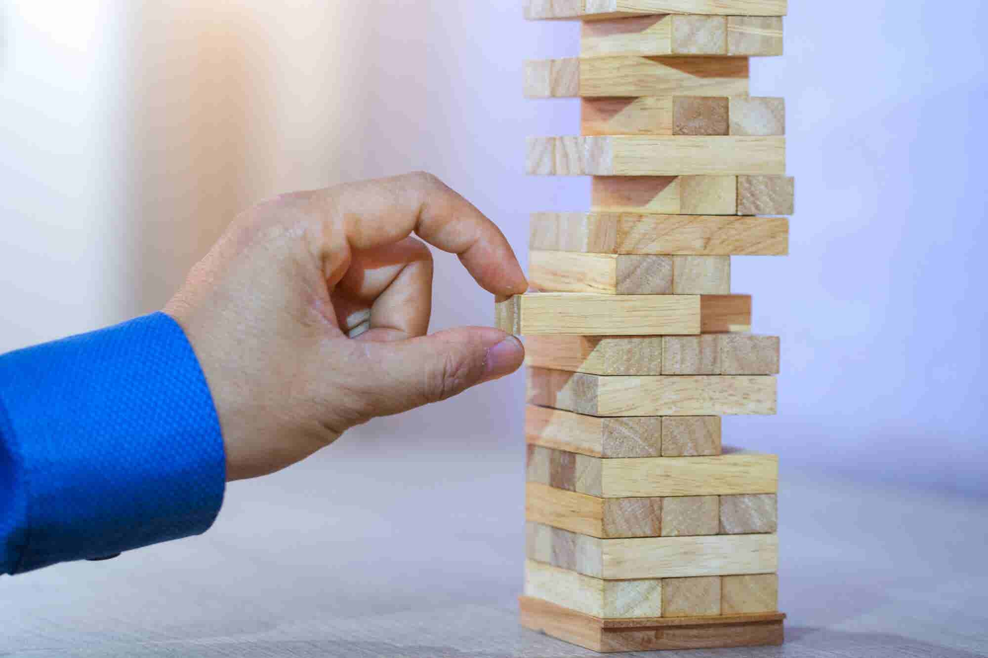 5 Ways to Minimize Early-Stage Business Risk