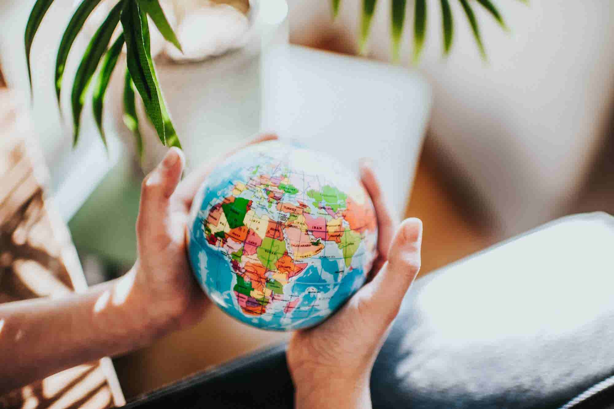 Entrepreneurship Is the New Engine of Global Collaboration