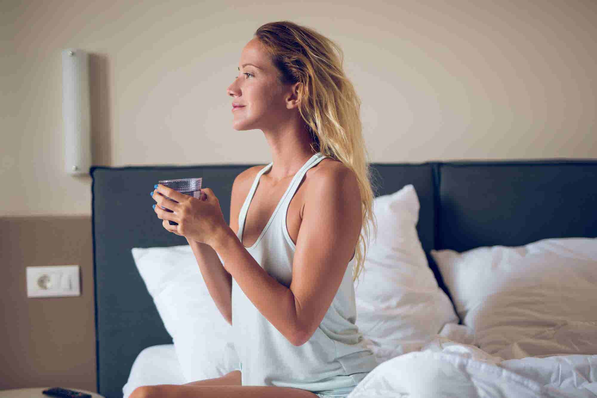 The 10-Minute Morning Routine That Will Clear Your Mind