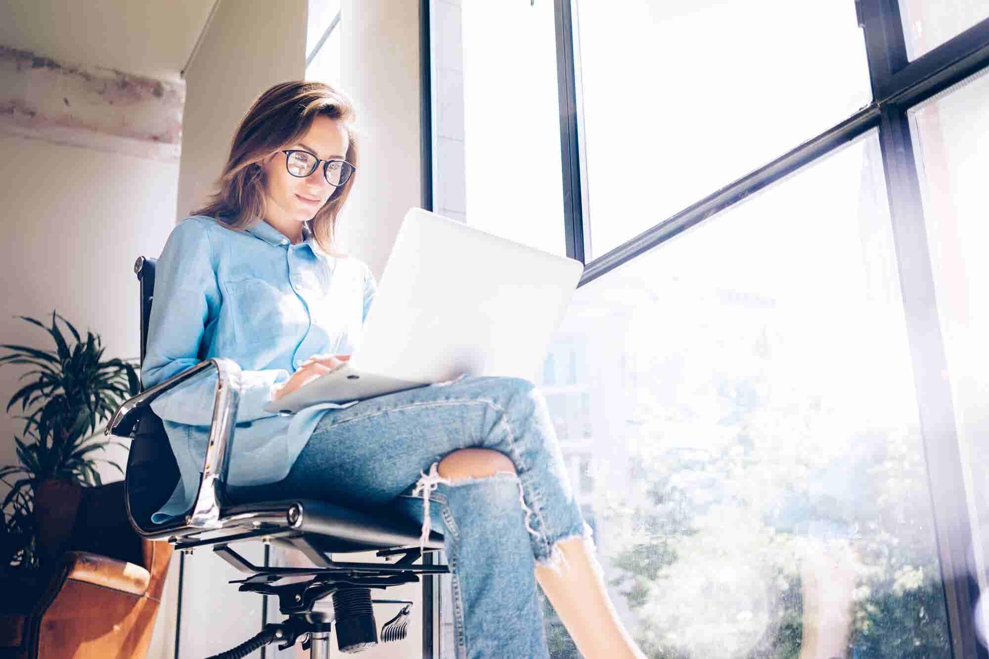 Women and Entrepreneurship: 5 Soft Skills for Tough Women