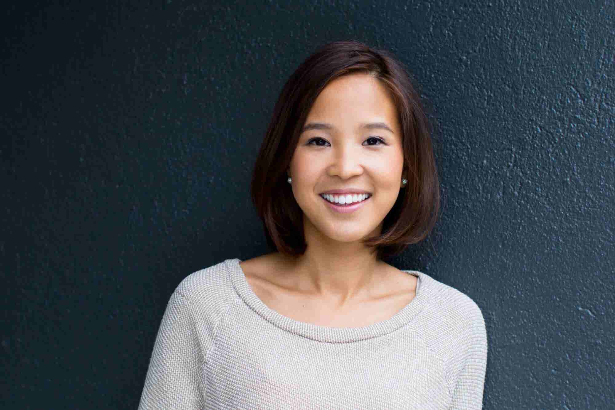 The Founder of Meditation App Simple Habit Shares How She Finds Joy Amid Stress