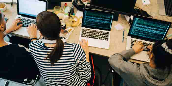 3 Capabilities the Software Industry Needs, to Solve the Developer Talent Crunch