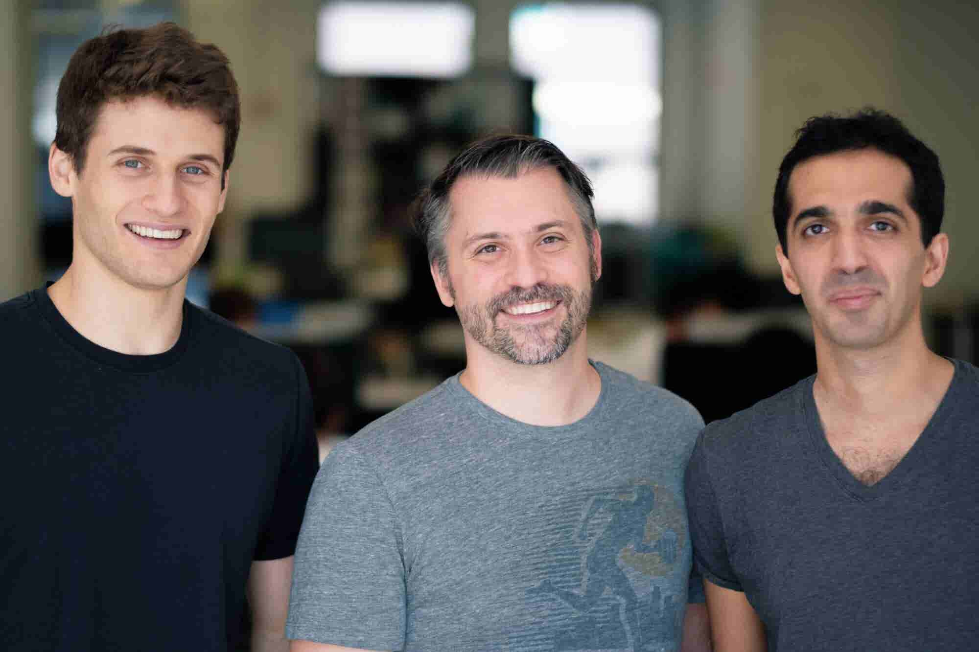 How The Founders of This Healthcare Startup Raised More Than $91M Their First Year in Business