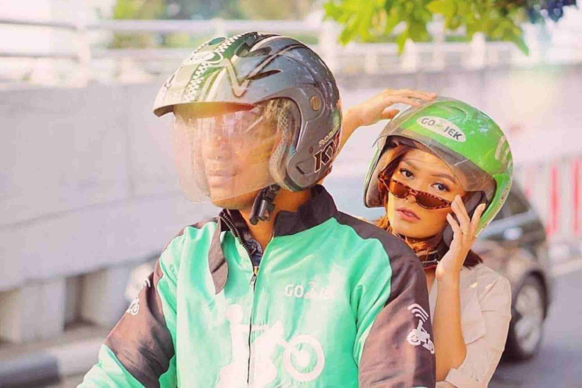 Go-Jek Grabs Singapore After the Philippines' Rejection