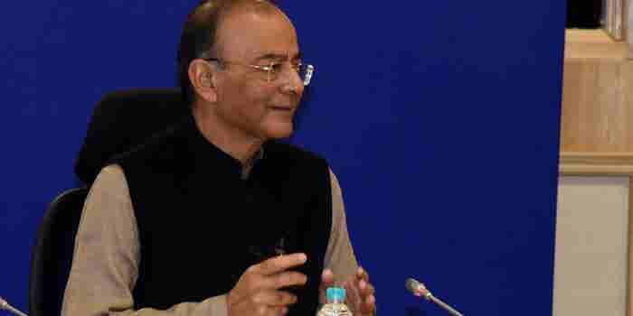 In a Major Relief to MSMEs, Government Doubles the GST Exemption Limit