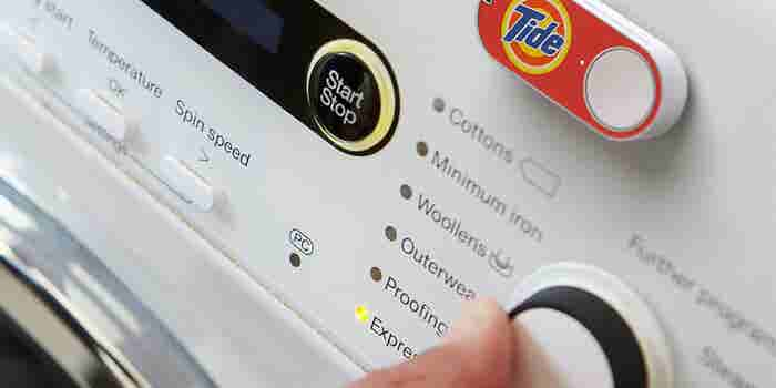 Germany Outlaws Amazon's One-Click Dash Buttons