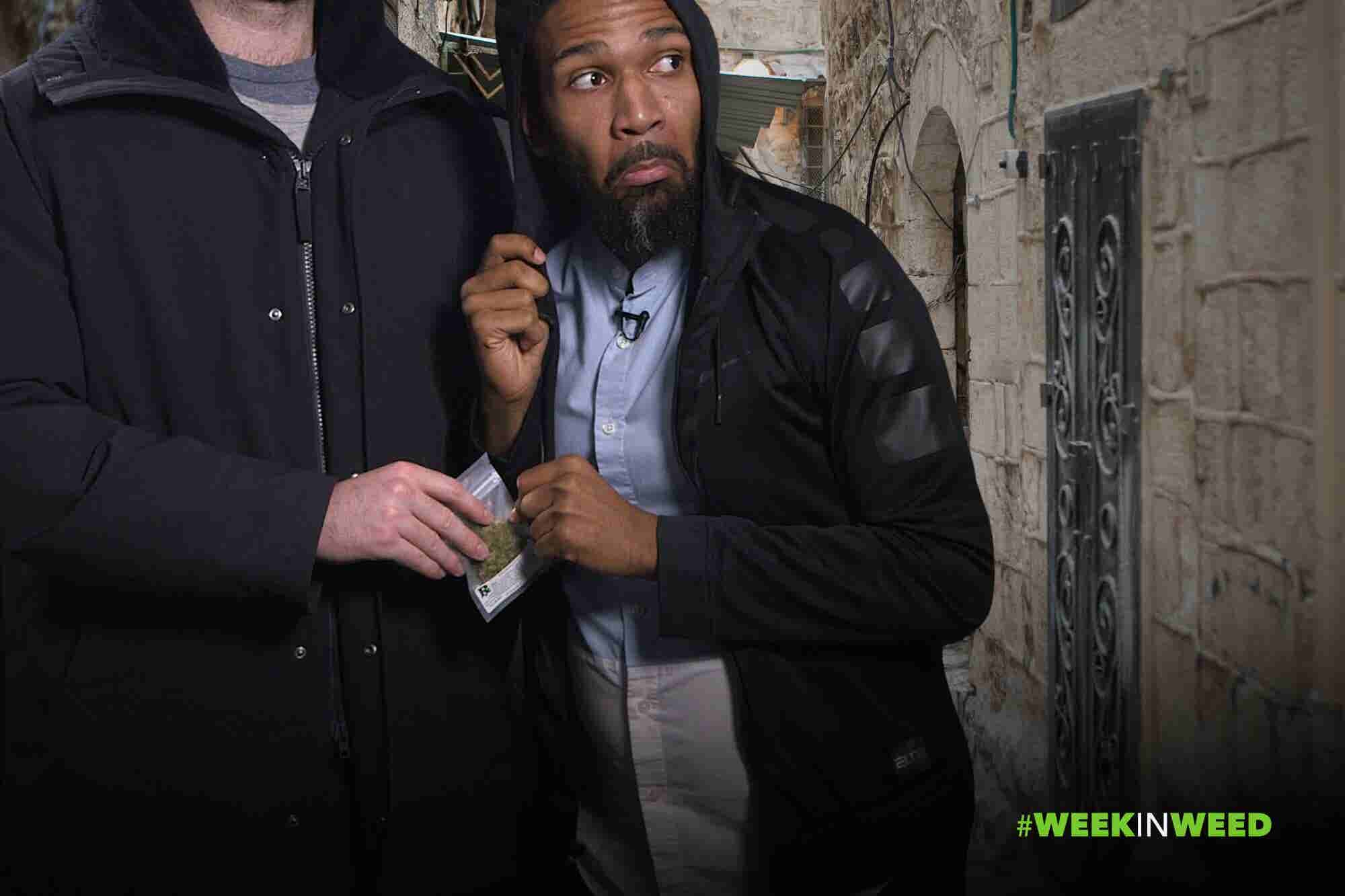 This Week in Weed: Can The Black Market Be Stopped?