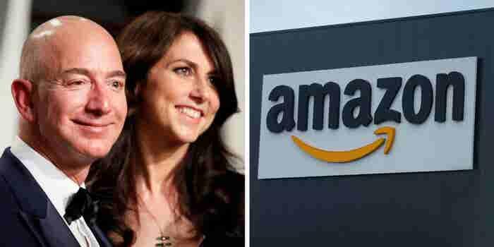 Jeff Bezos se divorcia. ¿Realmente debería importarnos tanto?
