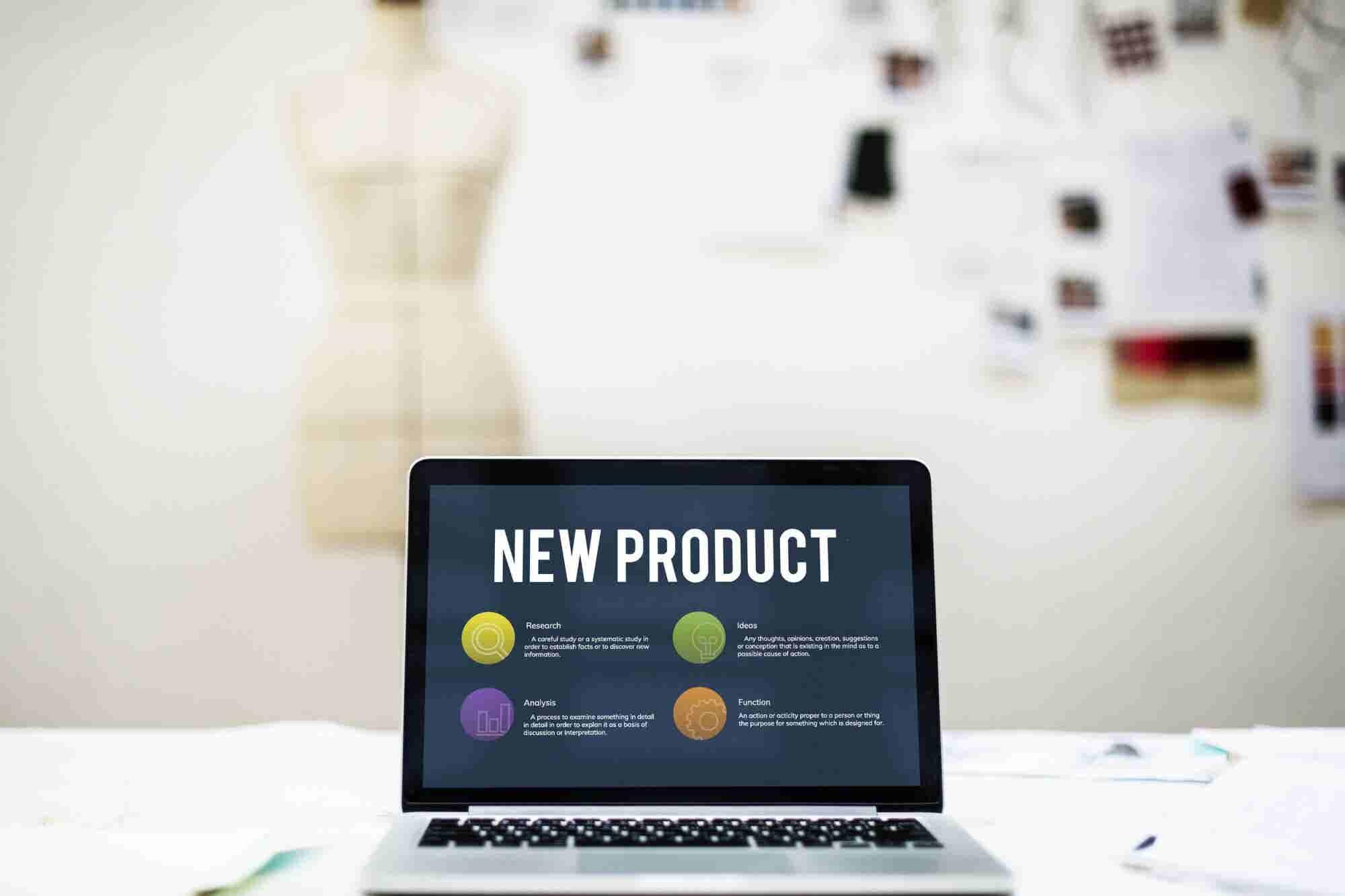 'Tech'ing up Retail