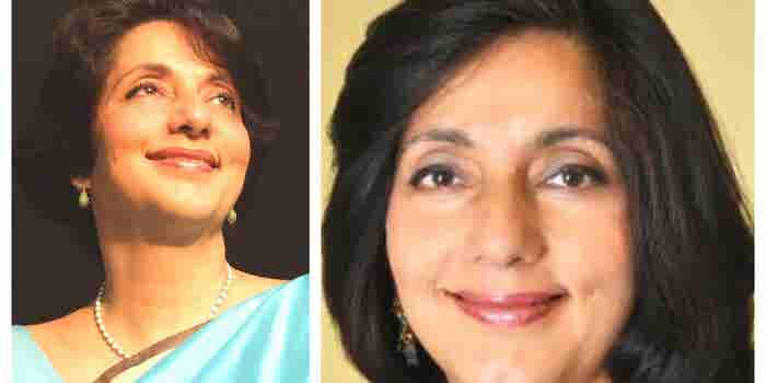 #Meera Sanyal: India Confronted with the Irrevocable Loss of Prolific and Powerful Banker Turned Politician