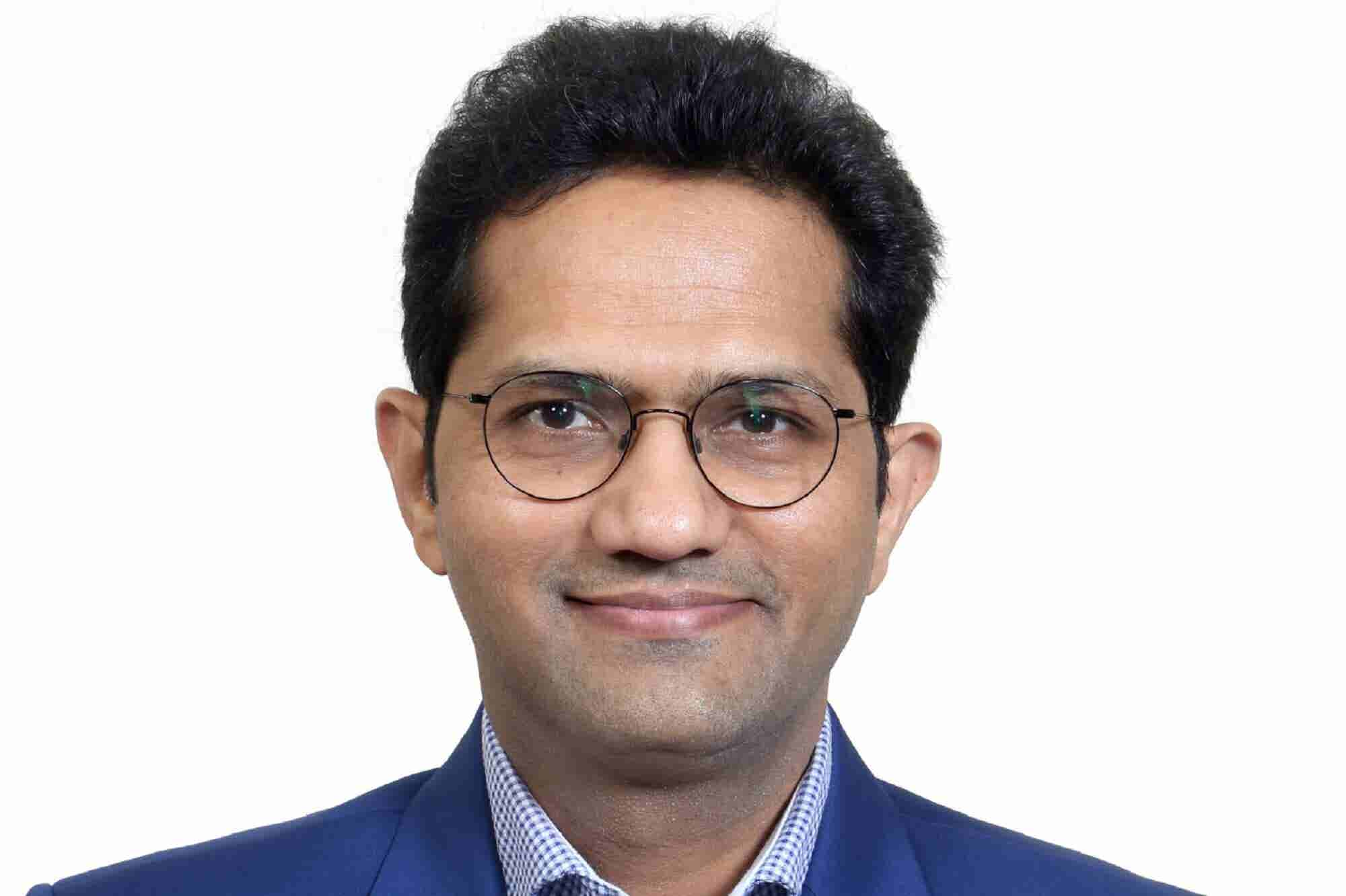 This CEO Upholds the Changing Face of the Indian Financial Market