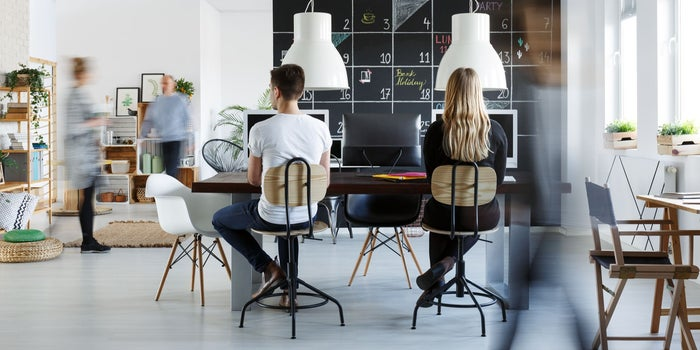 5 Tips on Choosing New-Age Offices