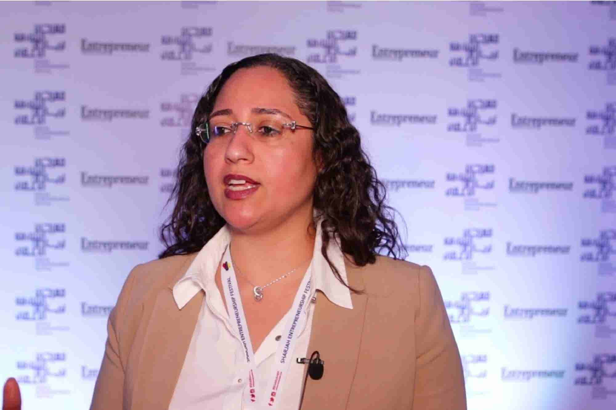 Ahead of the Curve's Dina Sherif Points Out Current Flaws In MENA Entrepreneurship Ecosystem