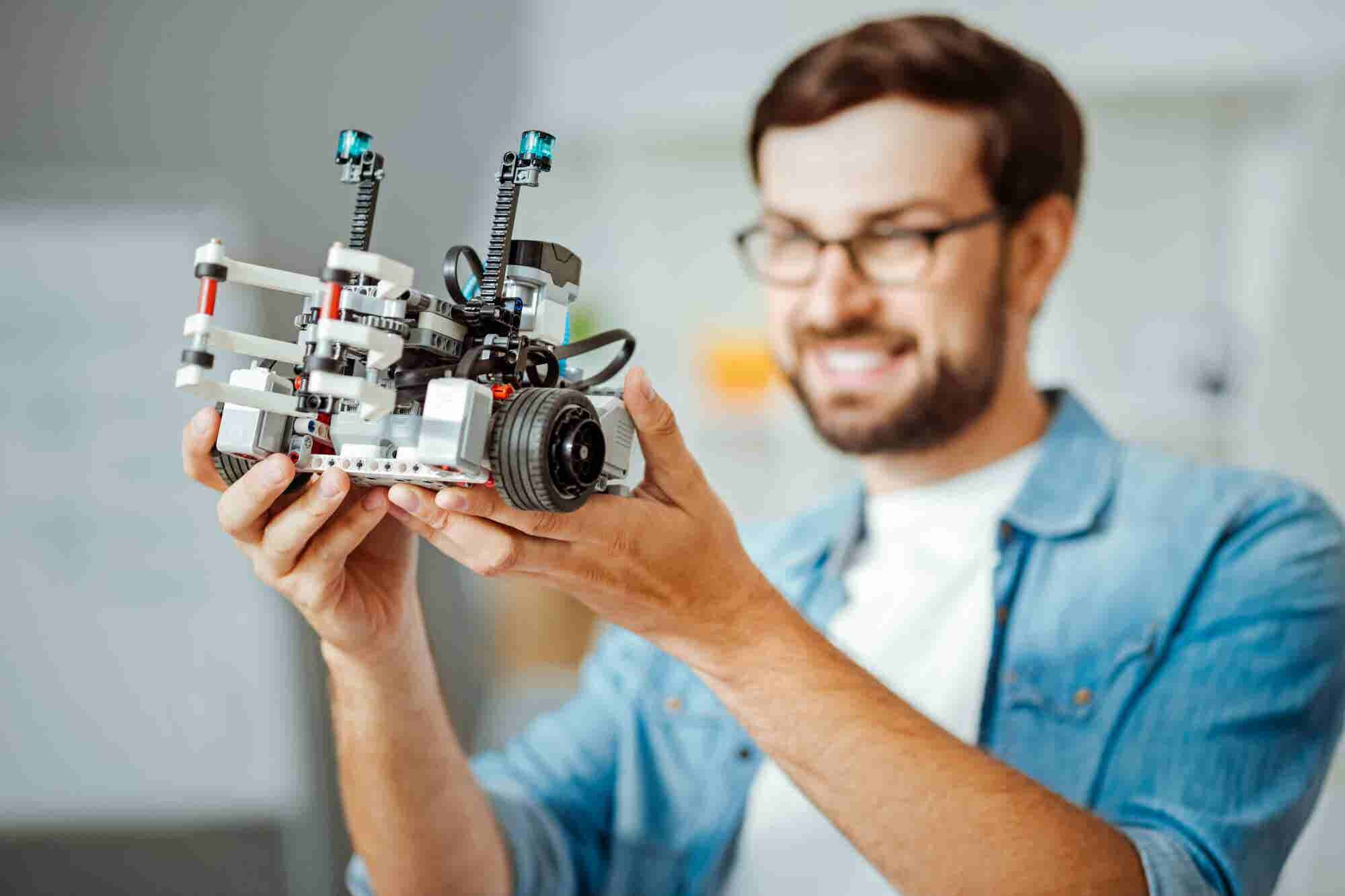11 formas de evitar que las empresas se roben tus inventos