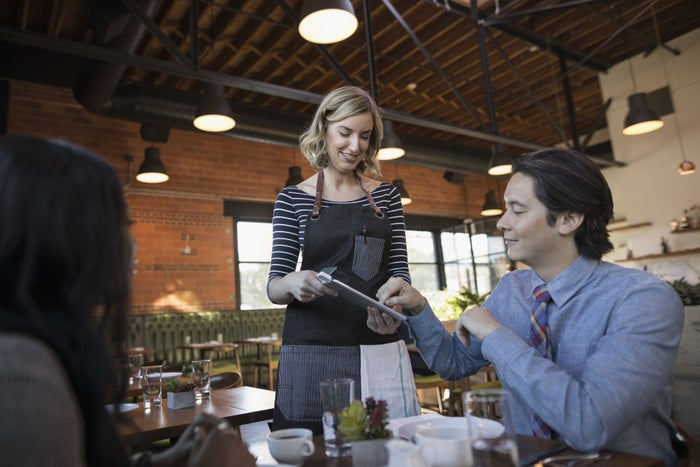 Restaurant Technology Needs Are Serving up Great Entrepreneur Opportunities