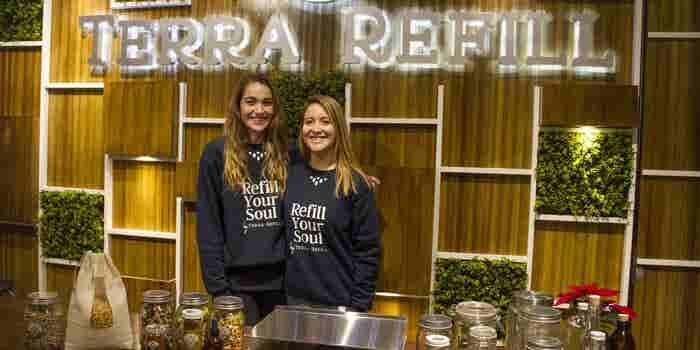 Terra Refill, la tienda mexicana cero desperdicio que demuestra que salvar al planeta 'no es una moda'