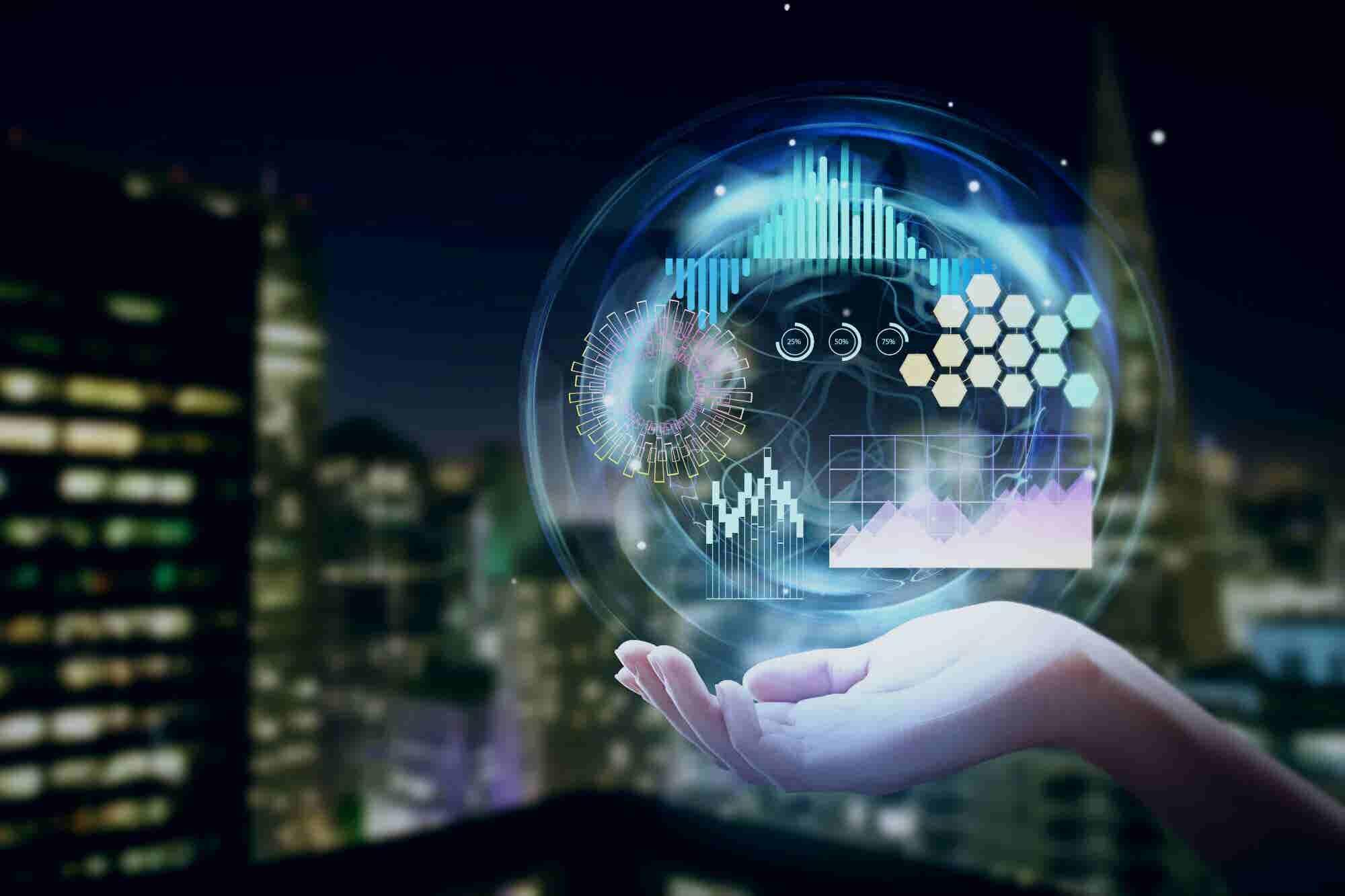 ¿Qué es transformación digital y cómo acceder a ella?