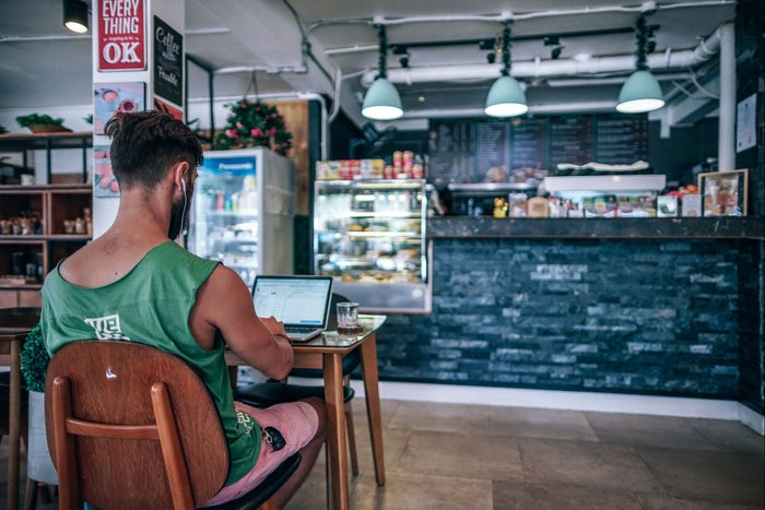 Four Tips for Getting your Remote Work Policies Right