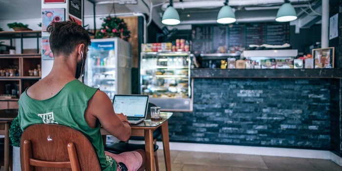 Four Tips For Creating A Remote Work Policy