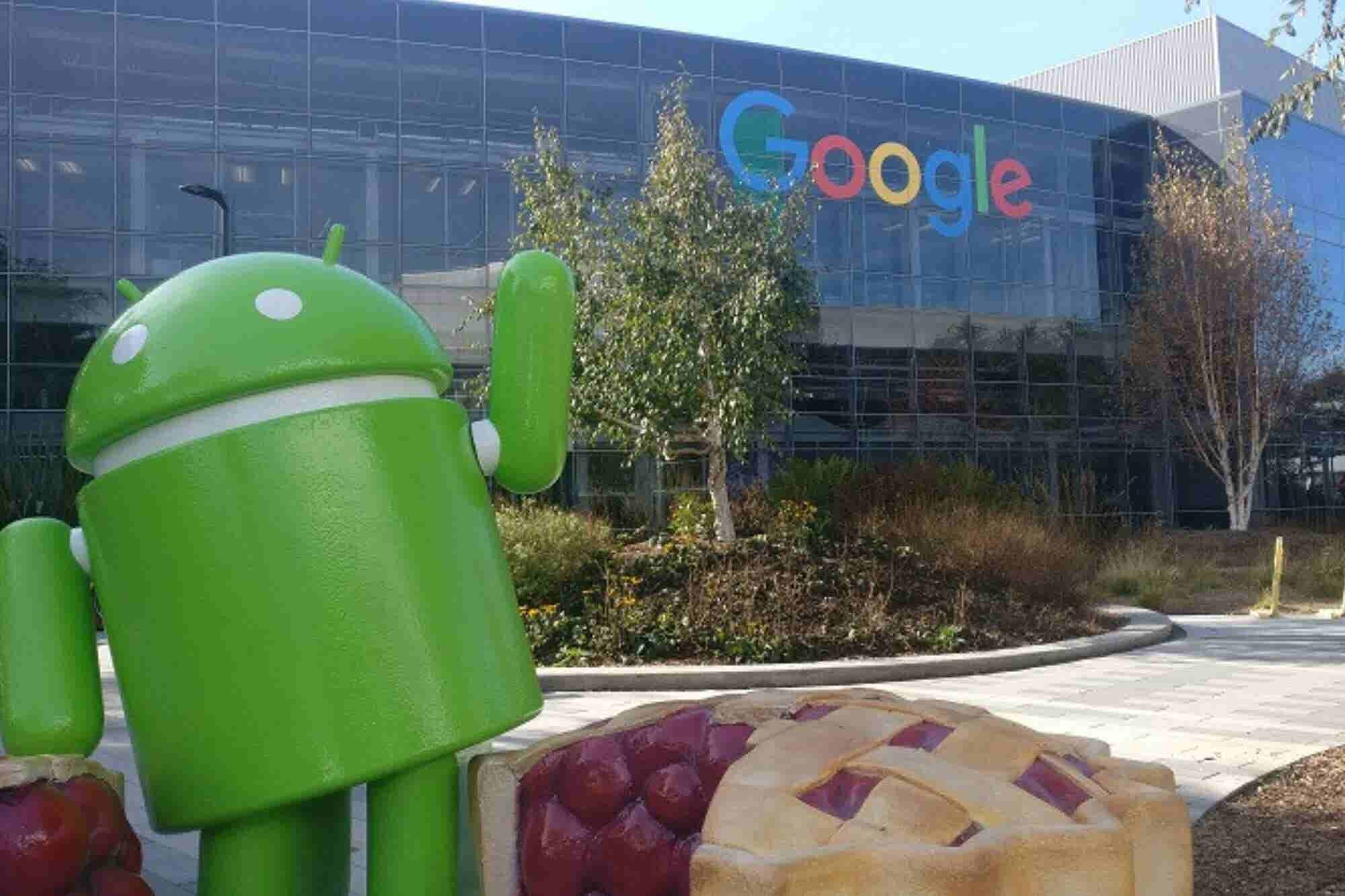 Google Faces New Internal Protest Over Forced Arbitration