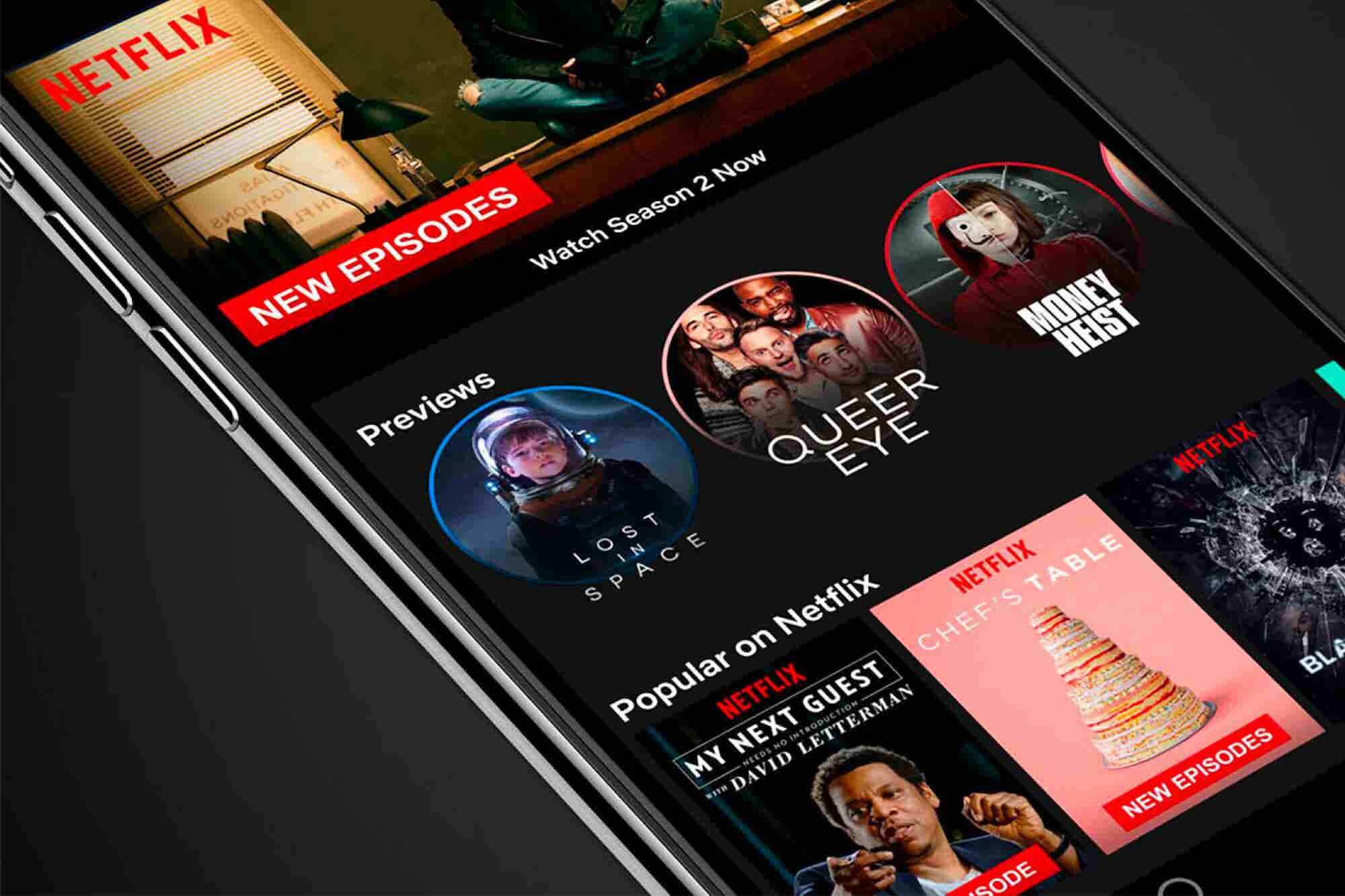 Netflix and Chill Is About to Get More Expensive