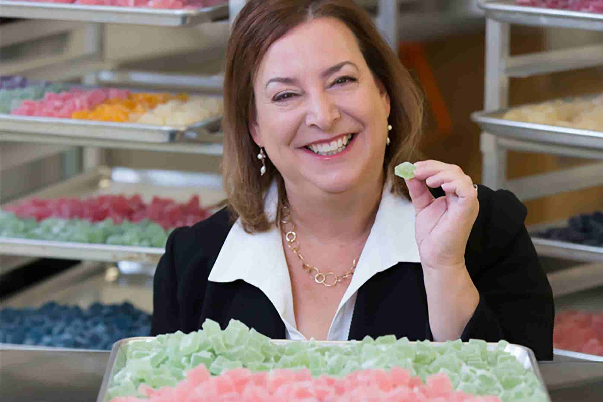 Meet the Martha Stewart of Edibles