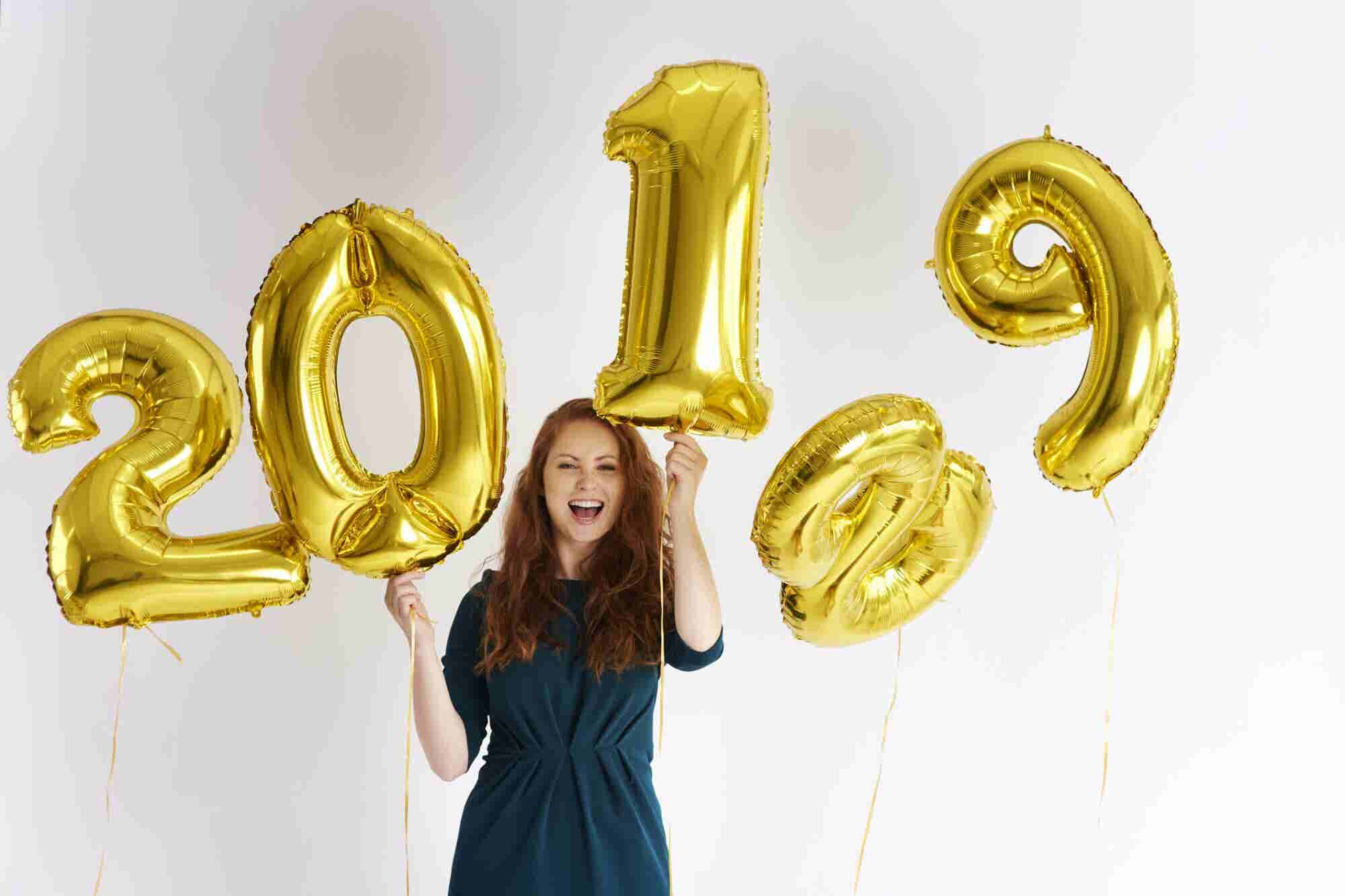 5 Steps to Making This Your Best Year Ever