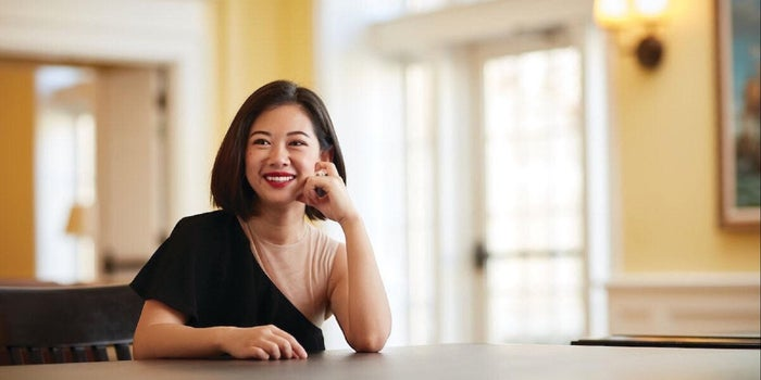 This Asian Entrepreneur Is Redefining The World Of Venture Capital With Women Power
