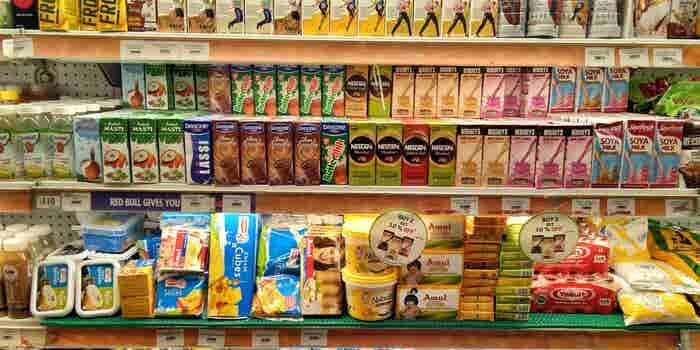Otra marca que les dice adiós: Nestlé quitará los popotes de plástico de sus productos