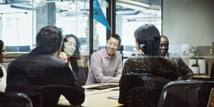 5 Keys to Establishing Meaningful and Fruitful Connections in the Workplace