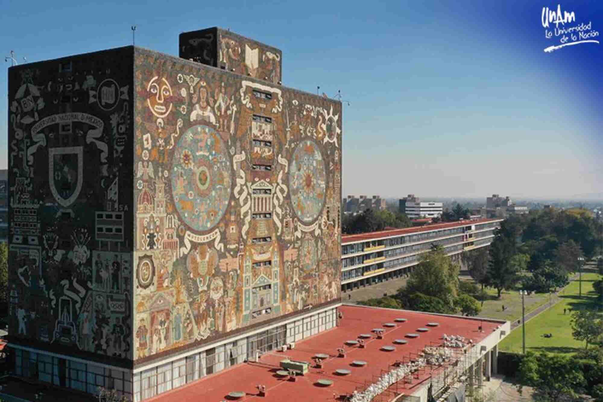 La UNAM y el Tec de Monterrey, las mejores universidades mexicanas de este ranking