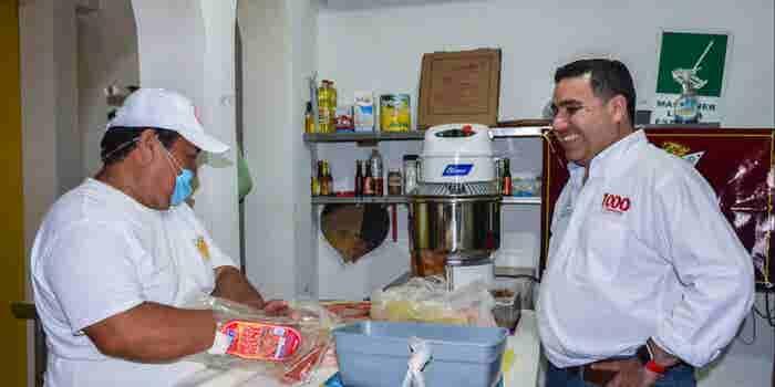 Campeche, un estado emprendedor