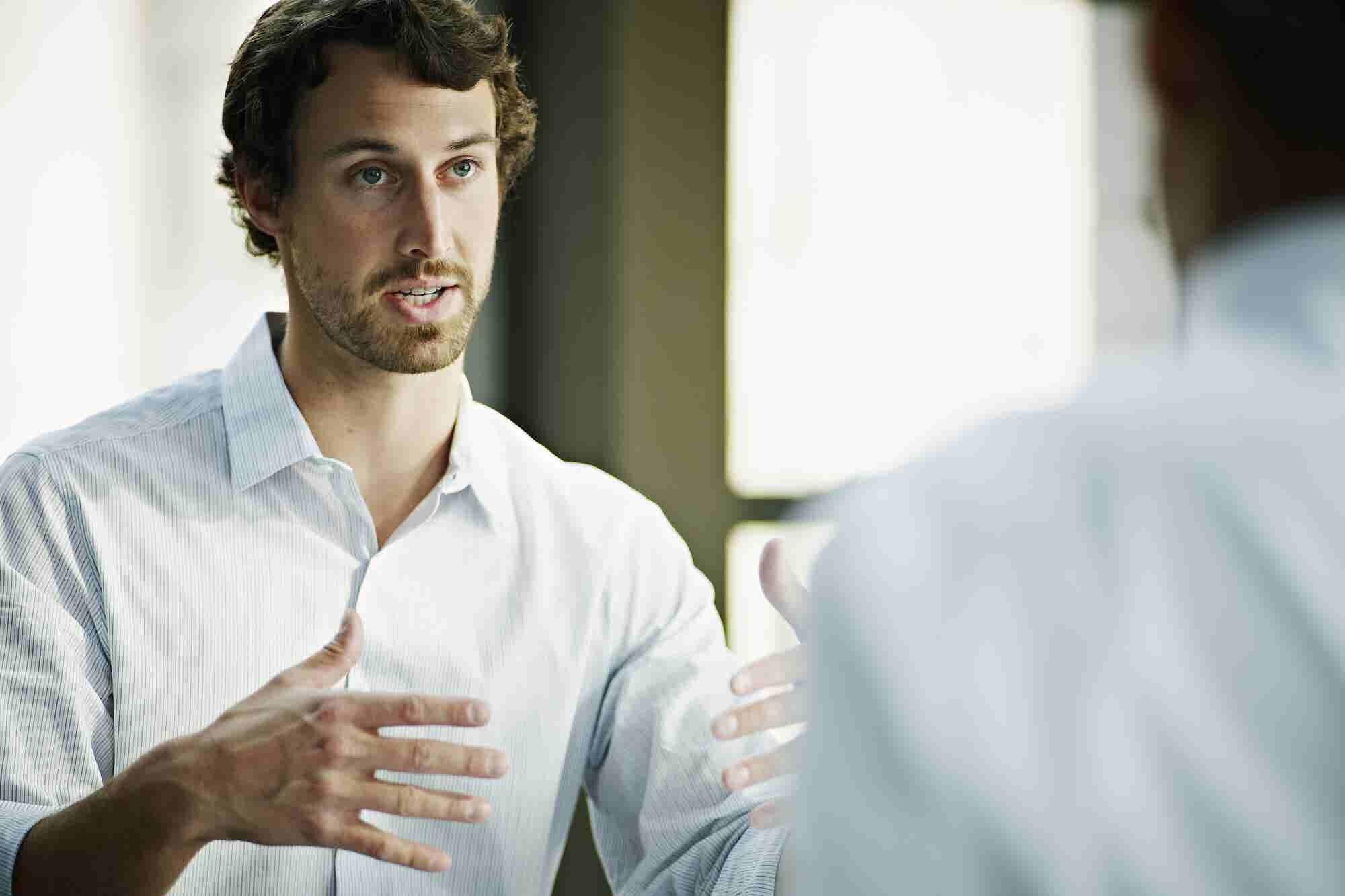 Why Mastering the Art of Conversation Will Make You More Money