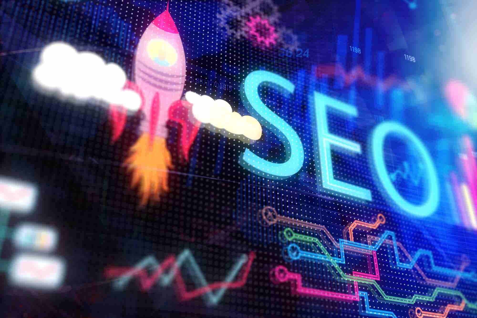 5 Tips for Choosing Your Next SEO Firm