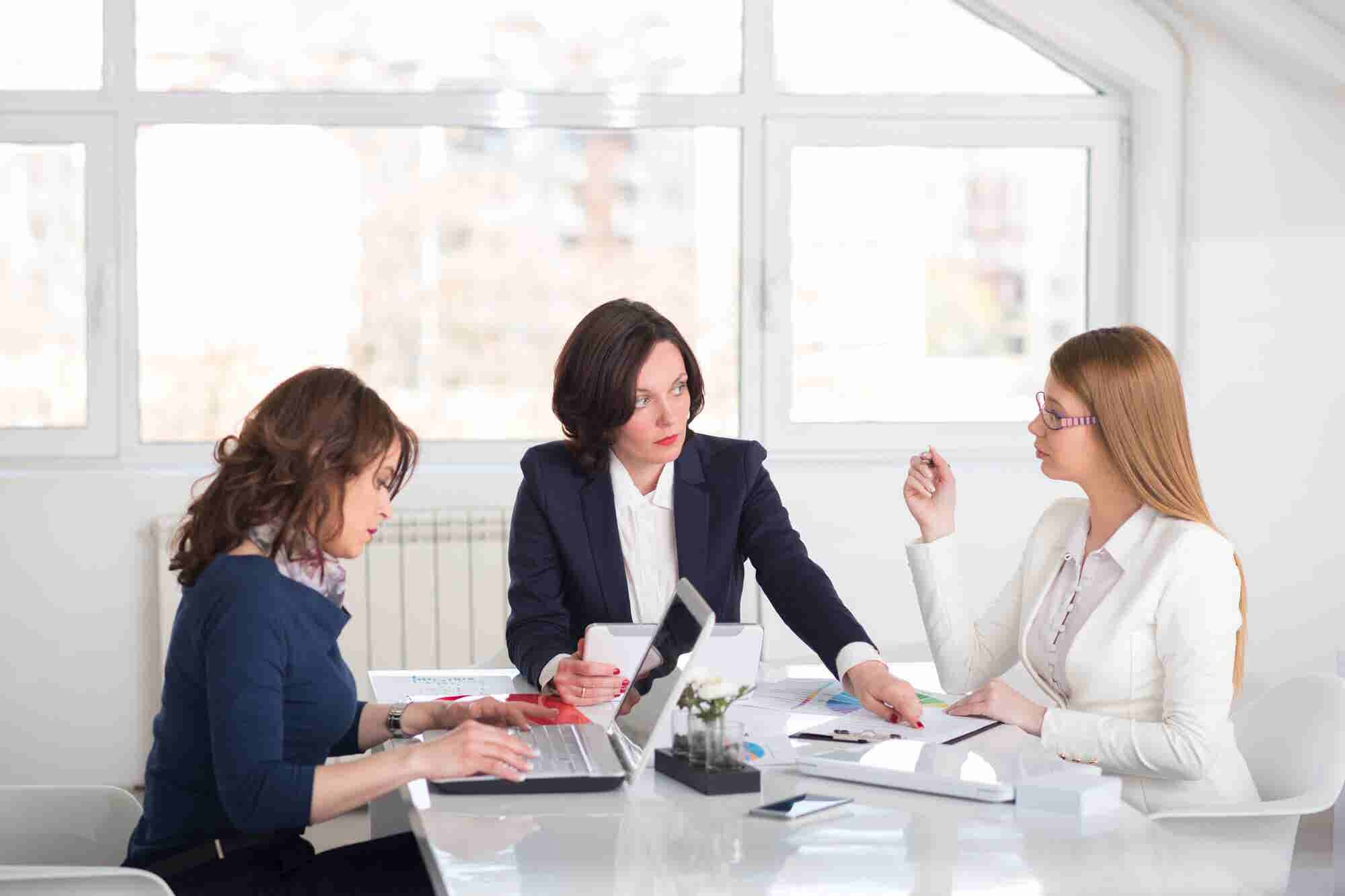 4 Signs Your Employer Doesn't Plan On (Ever) Promoting You