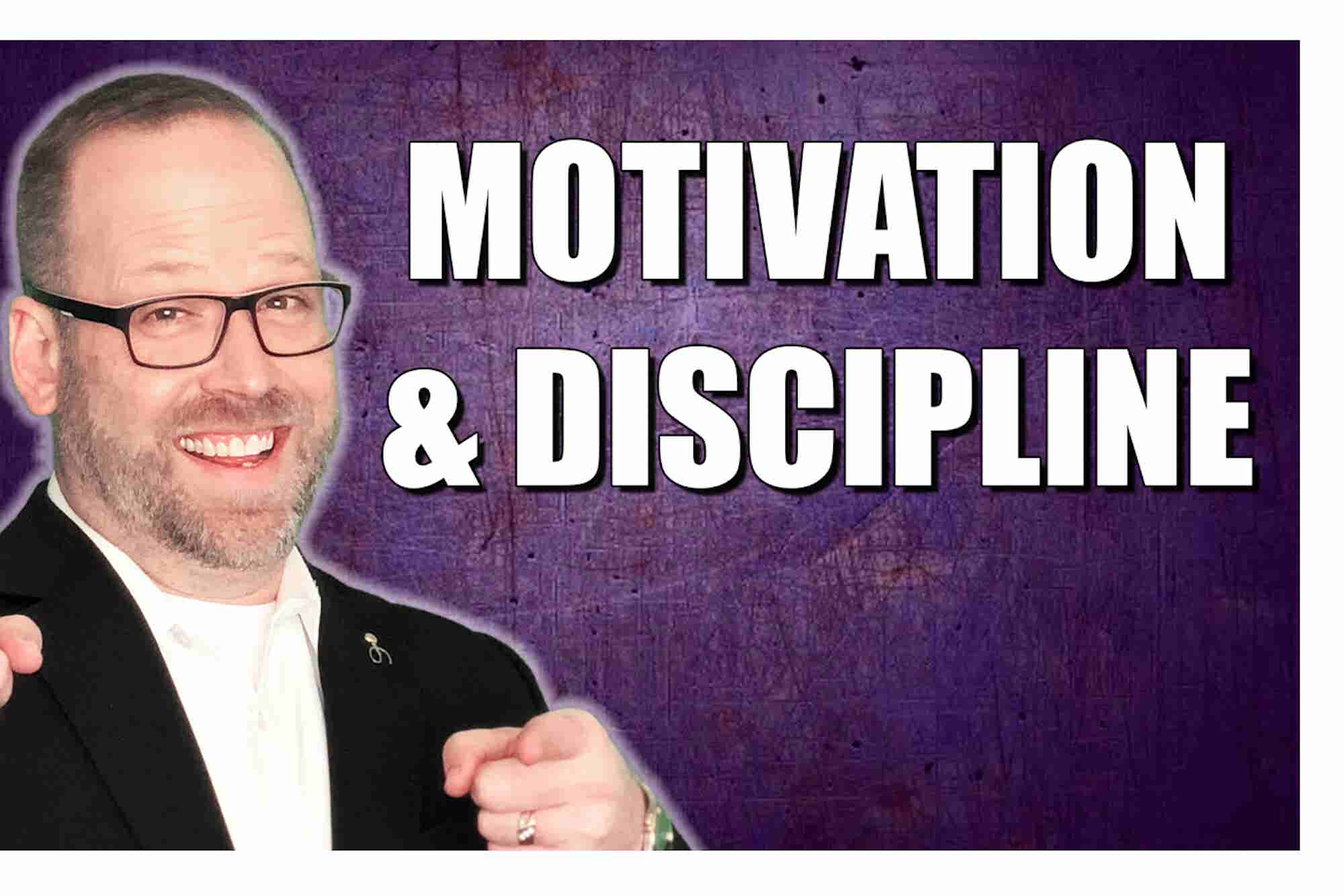 Motivation and Discipline Are All You Need for Success
