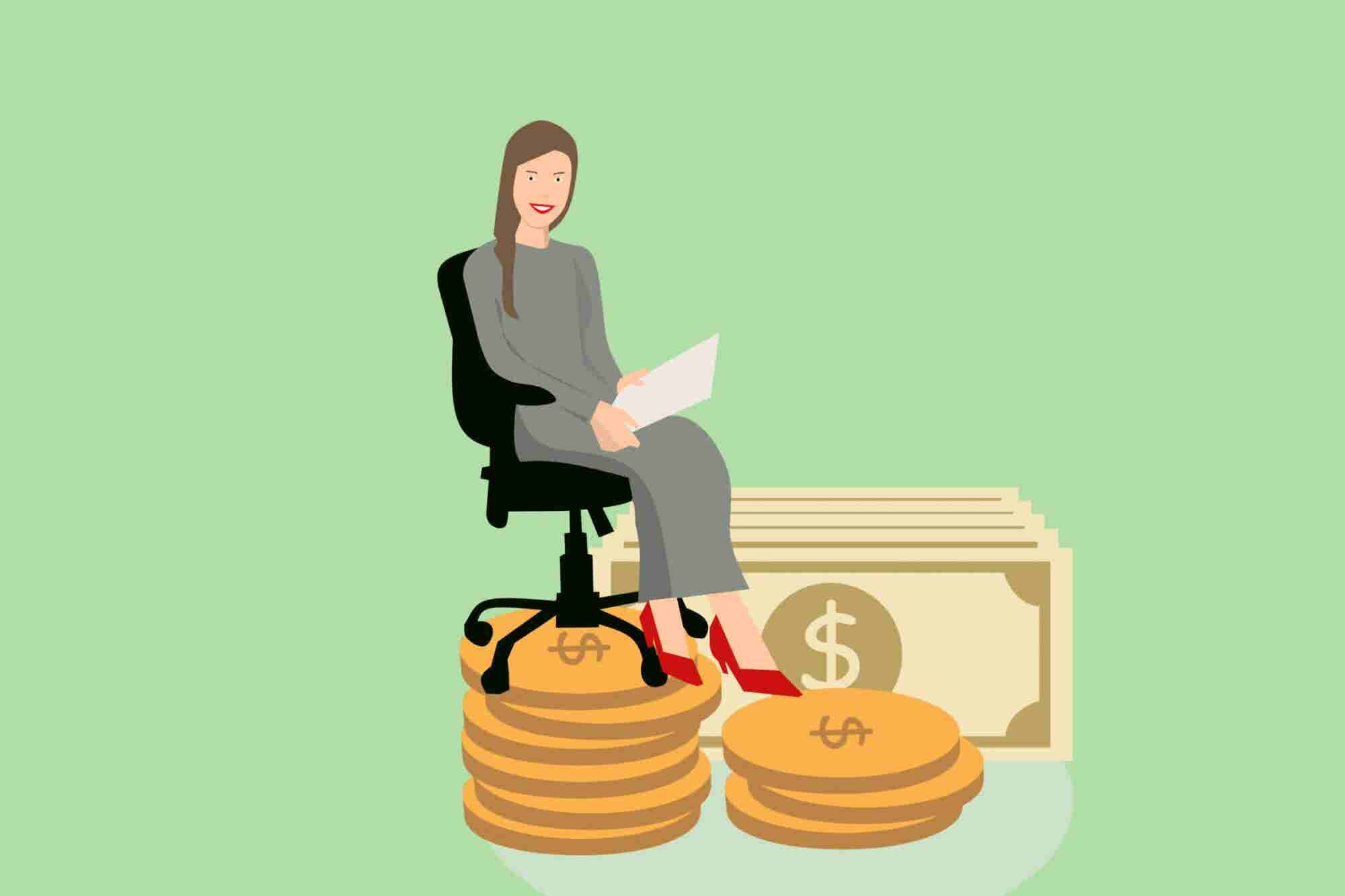 Why Women Should Become Investors in 2019?